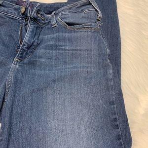 NYDJ Jeans - NYDJ Ami Skinny Legging Jeans Size 10